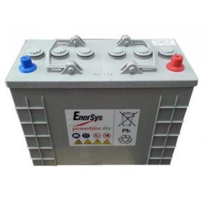 Enersys Powerbloc Dry Deep Cycle Battery