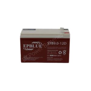 EPBLUE STB9.0-12D Gel Deep Cycle Battery