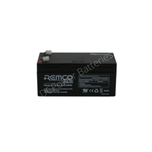 Remco RM12-3.2 standby battery