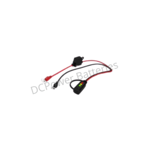 CTEK Eyelet Comfort Indicator | Battery Charger Accessory