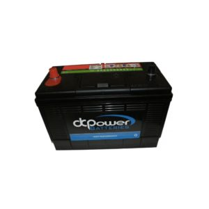 MF31-750 | Starting battery | DCPower Batteries