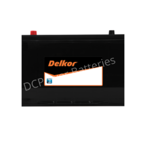 Delkior 27H-780HD | Starting Battery