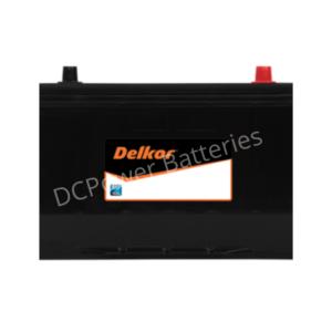 Delkor 27HR-780HD | Starting Battery