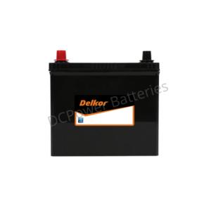 Delkor-51-430-Starting Battery