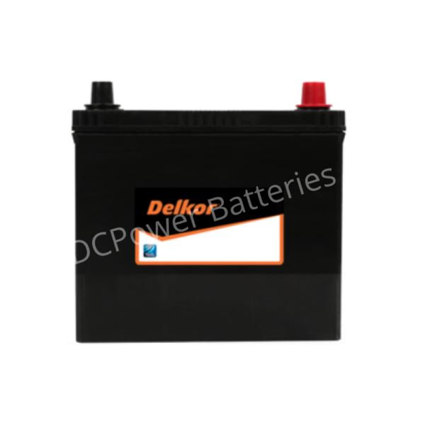 Delkor 51BR430   Starting Battery