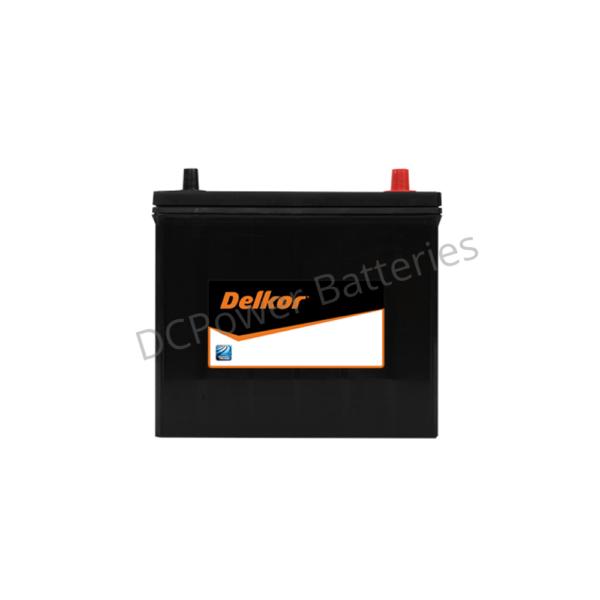 Delkor 51R-430 Starting Battery