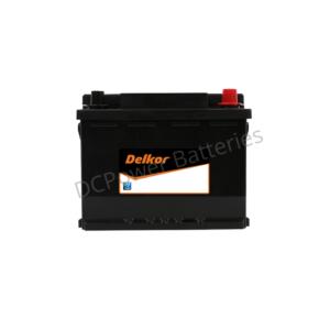 Delkor 56219 Starting Battery