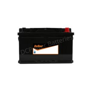 Delkor 57030 | Starting Battery
