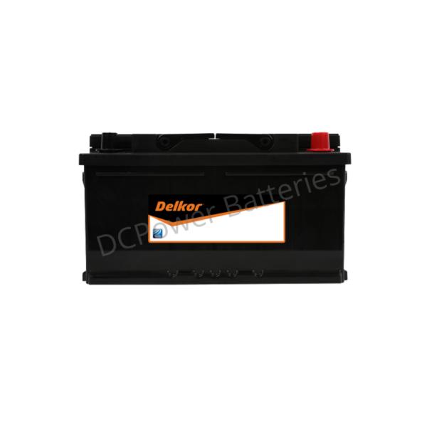 Delkor 58039 Starting Battery