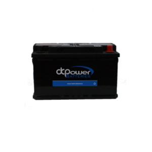 Delkor 59096 (DIN77) Starting Battery