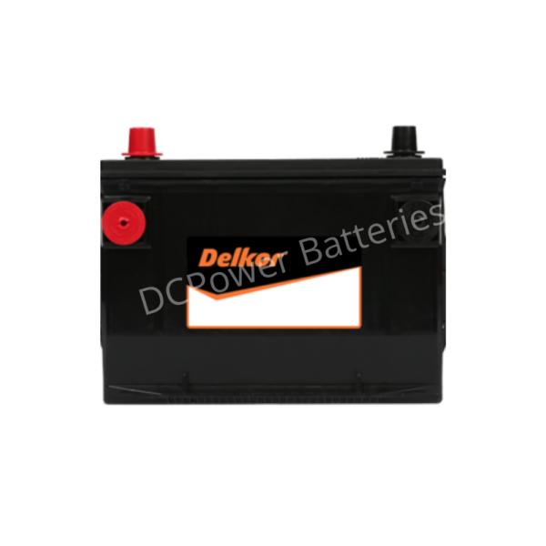 Delkor 78DT-790   Starting Battery