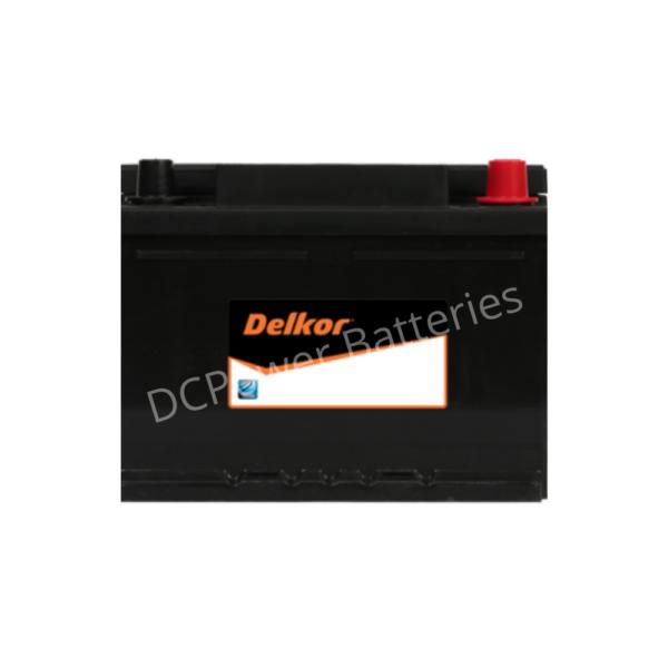 Delkor 90R-500 | Starting Battery
