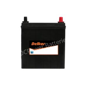 Delkor NS40ZLMF | Starting Battery