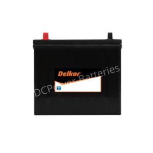 Delkor NX100-6MF | Starting Battery
