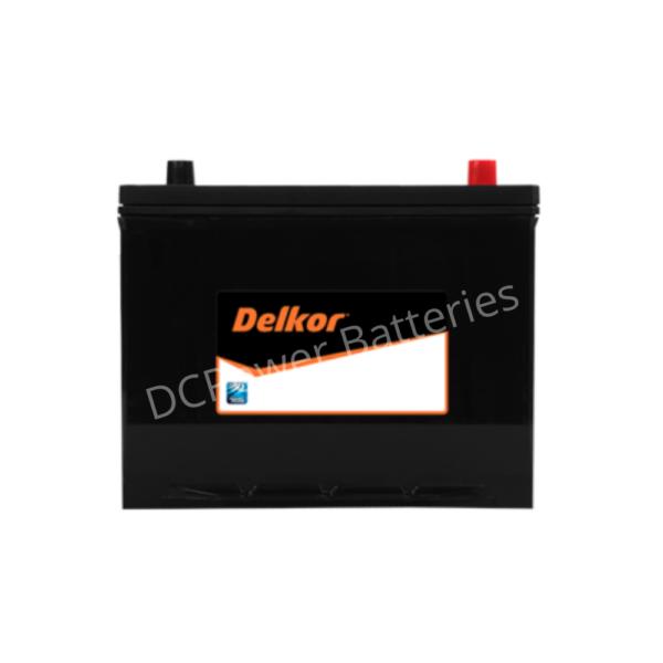 Delkor NX110-5LMF | Starting Battery