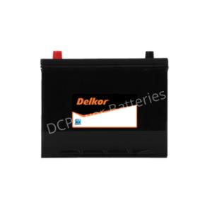 Delkor NX110-5MF | Starting Battery
