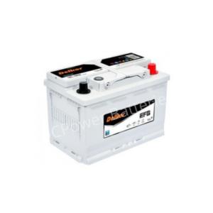 Delkor SQ85D23LEFB   Stop Start Battery