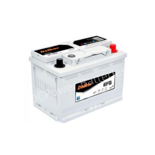 Delkor SS95D26REFB | Stop Start Battery