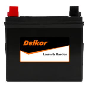 Delkor U1-280 starting battery