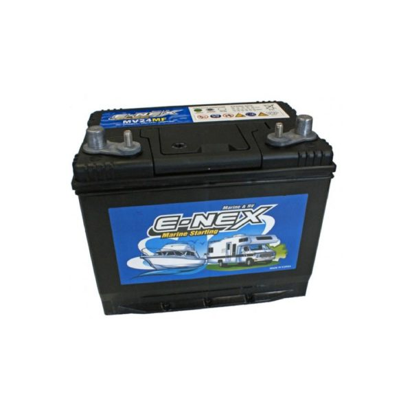 E-Nex MV24MF | Deep Cycle Battery | DCPower