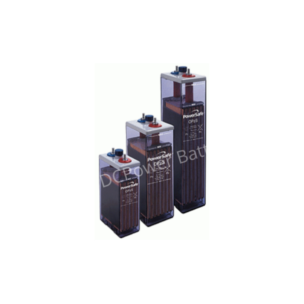 Enersys OPzS Series   Reserve Power Batteries