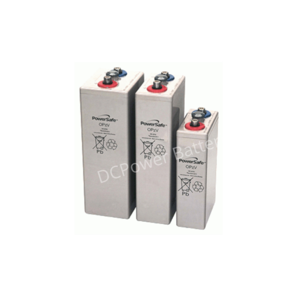 Enersys PowerSafe OPzV Series   Reserve Power Batteries