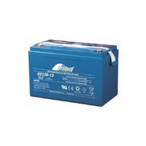 Fullriver DC120-12 | Deep Cycle Battery | DCPower Batteries
