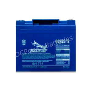 Fullriver DCG32-12 | Deep Cycle Battery
