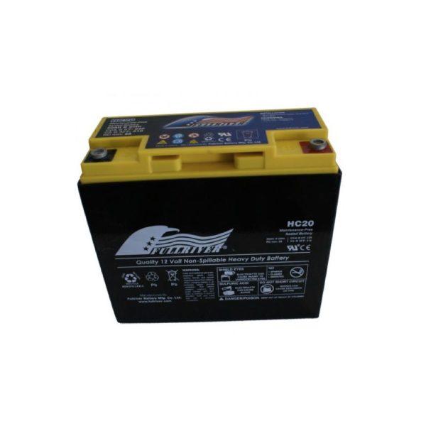 Fullriver HC20 Starting Battery