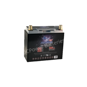 Fullriver HC20 | High Performance Battery