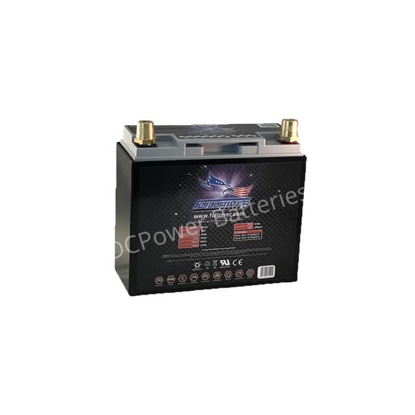 Fullriver HC20   High Performance Battery