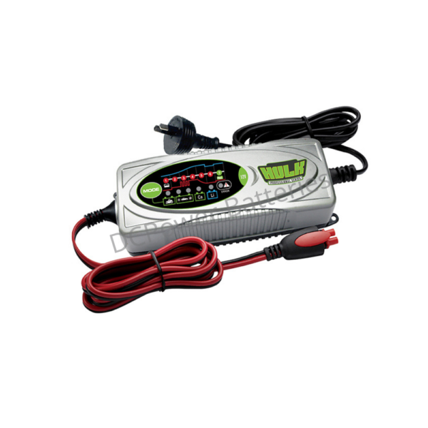 HULK 3.8Amp Battery Charger