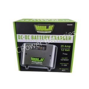 HULK DC-DC-Battery-Charger