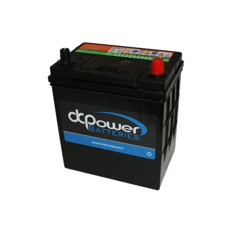 MF40B19L | Car Battery | DCPower Batteries