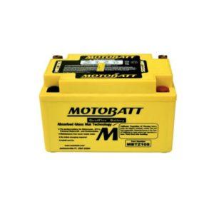 Motobatt MBTZ10S | Motorcycle Battery | DCPower Batteries