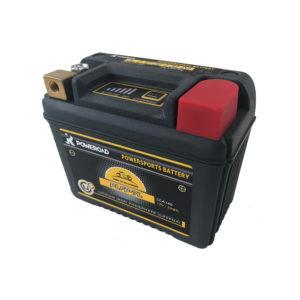 Poweroad LiFePO4 PLFP-7L Motorcycle Battery