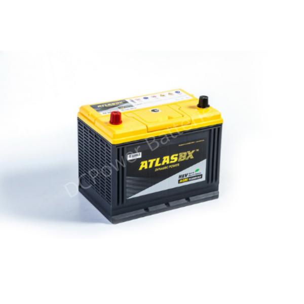 Atlas AX S65D26R