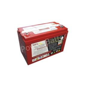 12V, 60Ah Lithium Deep Cycle Battery