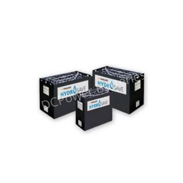 Sunlight HydroSave Series Forklift Battery