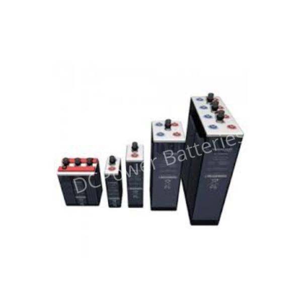 Sunlight OPzS Series | Forklift Batteries