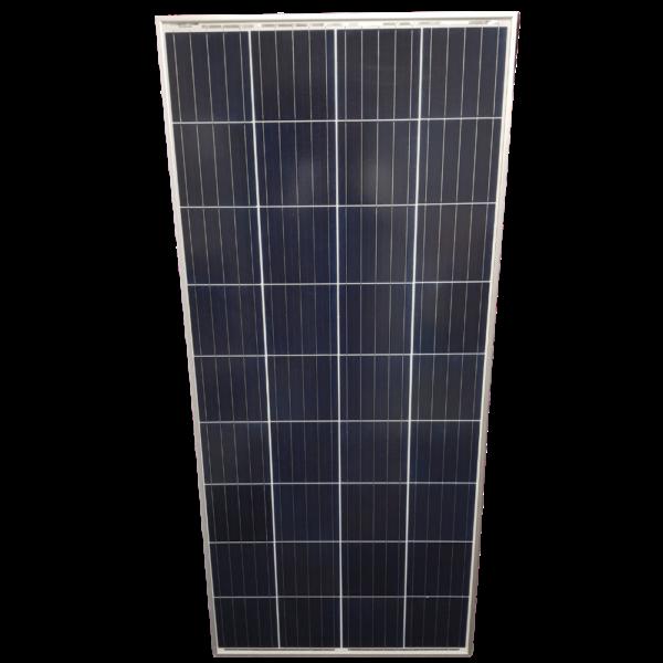 Daqo 160W Solar Panel
