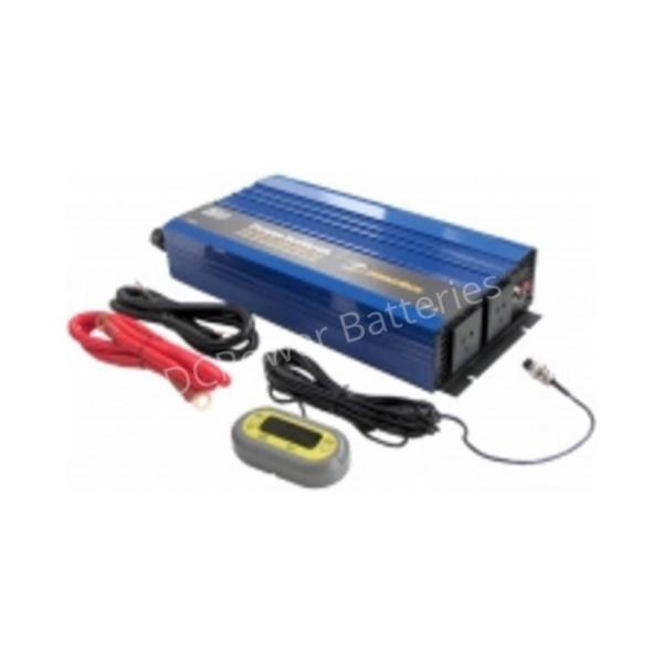 Powertrain Pure Sine 2000W Inverter