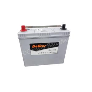 Delkor S46B24R AGM Battery
