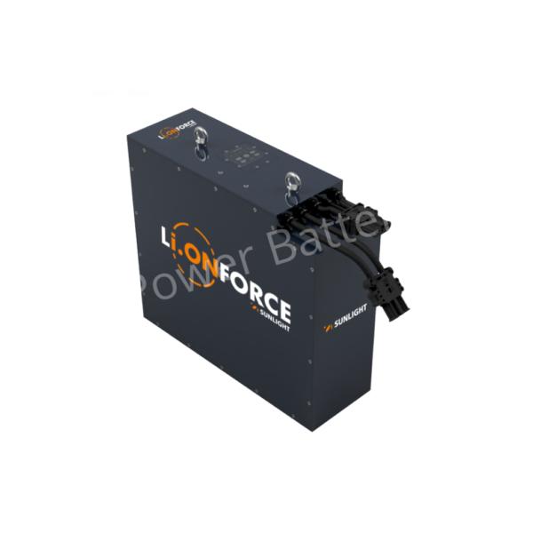 Sunligh LiONFORCE (Lithium) Forklift Battery