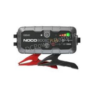 NOCO GB40 Lithium Jump Starter