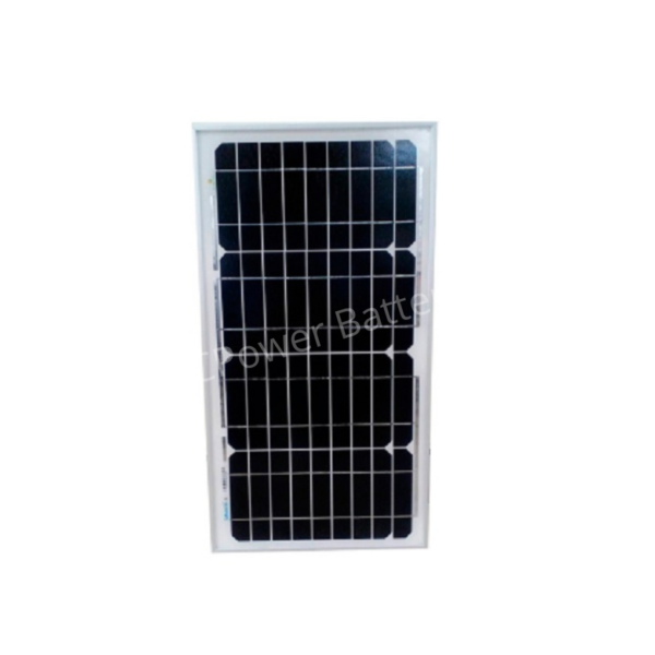 Schutten Solar Panel 30W