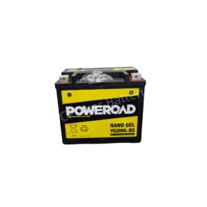Poweroad Nano Gel YG20HL-BS
