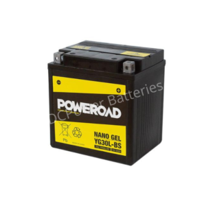 Poweroad YG30L-BS | Motercycle Battery